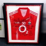 Ballincollig Picture Framing Cork - Jersey Framing Cork