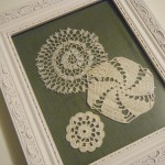 Crochet Framing Cork Ireland - Ballincollig Picture Framing Cork