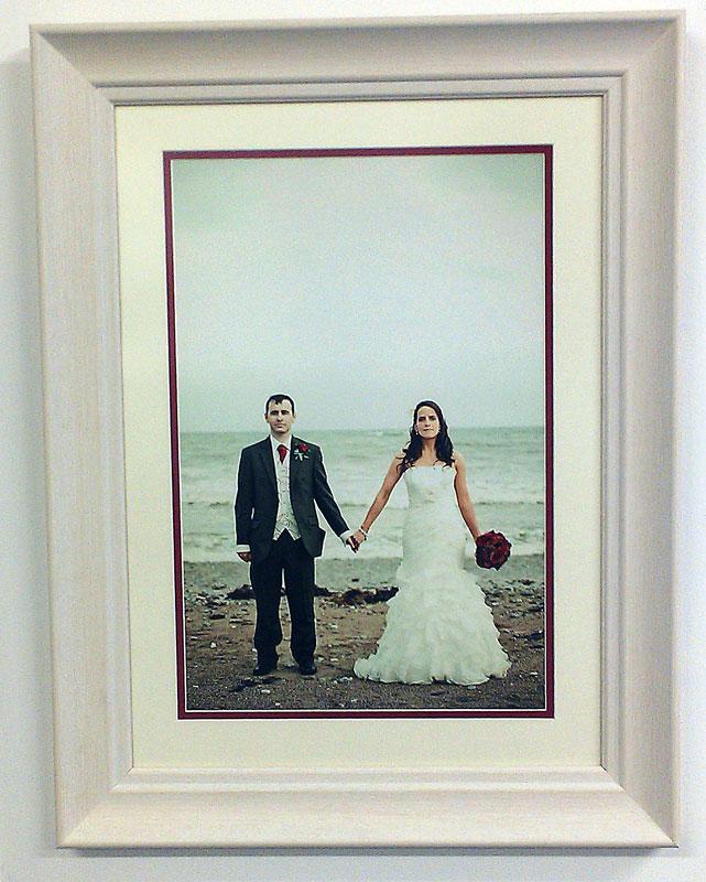 Wedding Frames | Ballincollig Picture Framing